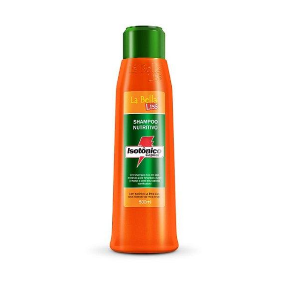 Shampoo de Hidratação Isotônico Capilar 500ml