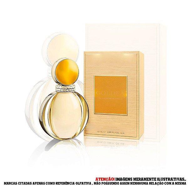 97071 - Essência Bugari Gold