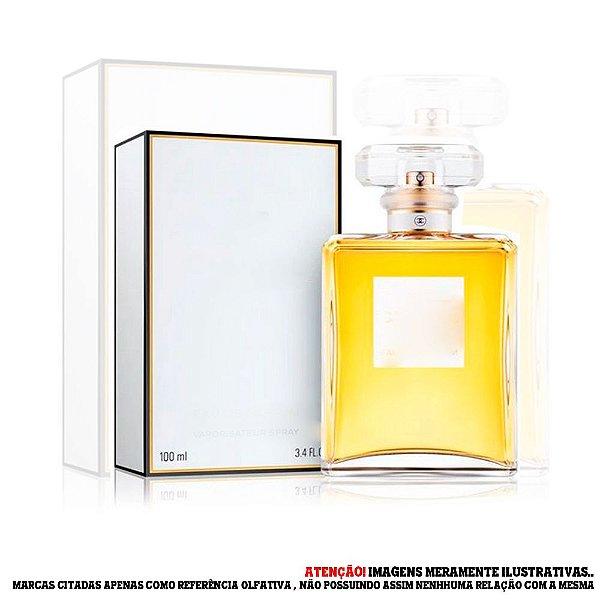 3900 - Essência Chanel 5