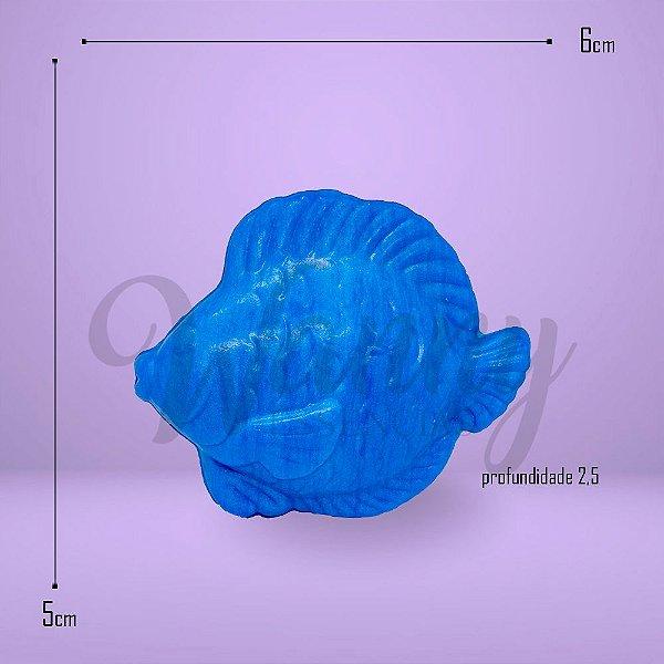1565 - Sabonete Peixe Azul