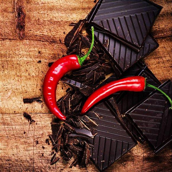 3940 - Essência Chocolate com Pimenta 100ml