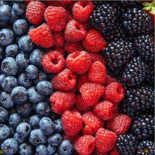 7965 - Essência Frutas Vermelhas 100ml