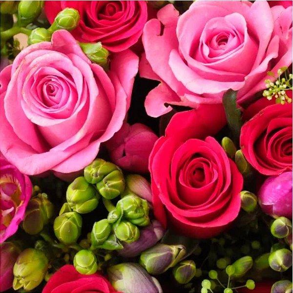9078 - Essência Mil Flores 100ml