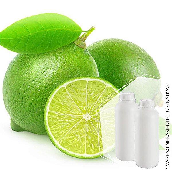 5271 - Essência Desinfetante Limão 1/80