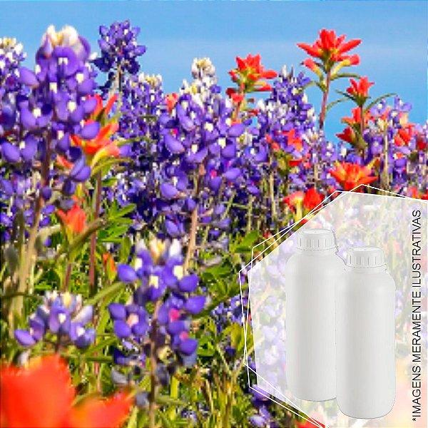 6743 - Essência Desinfetante Flores Silvestres 1/80
