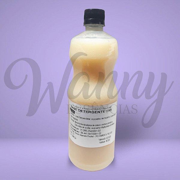 1031 - Base Detergente 1/5