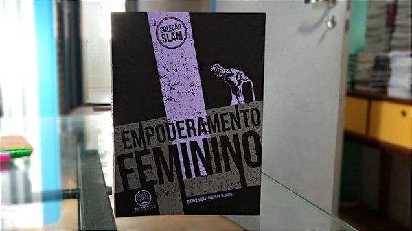 Coleção Slam Empoderamento Feminino