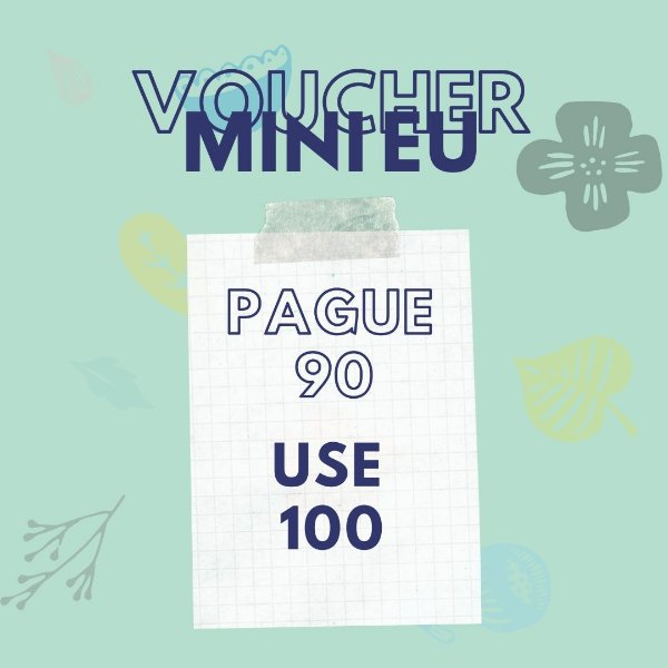 Voucher [MINI EU 90]