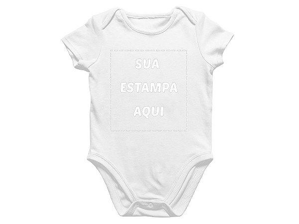 Body para bebê [PERSONALIZADO]
