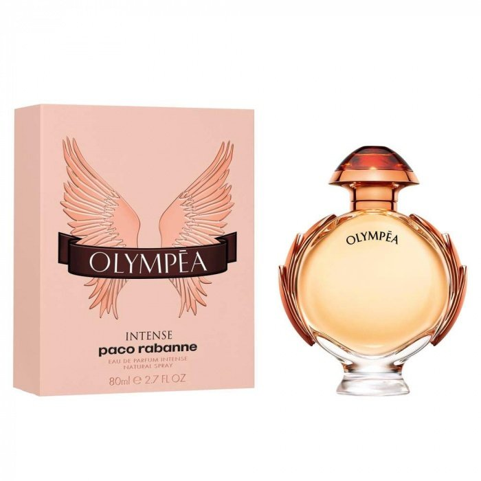 Perfume Feminino Olympéa Intense Paco Rabanne 80 ml