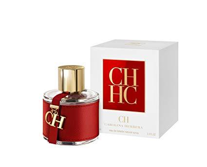 CH Carolina Herrera perfume feminino 100 ml