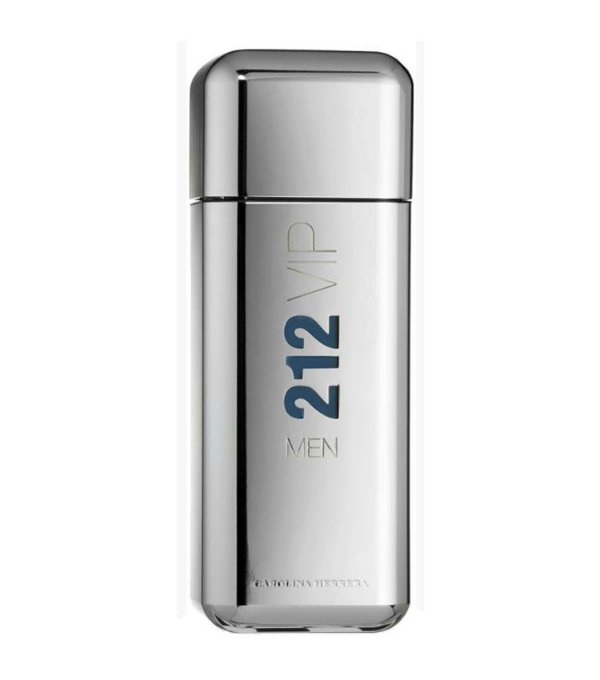 Carolina Herrera 212 VIP MEN Masculino 100 ml