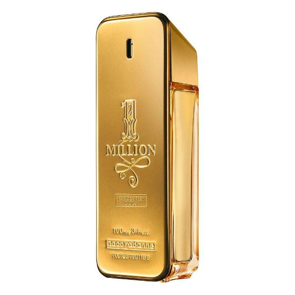 Paco Rabanne 1 Million Perfume Masculino EDT 100 ml