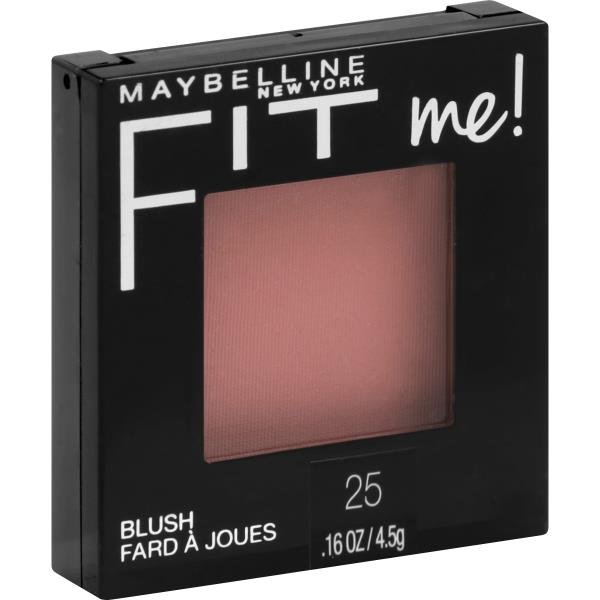 Maybelline FitMe Blush 25