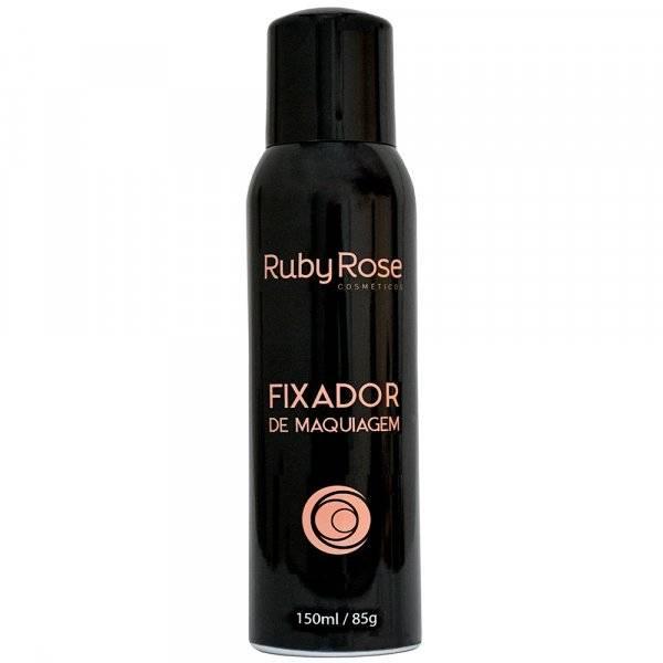 Ruby Rose Fixador De Maquiagem