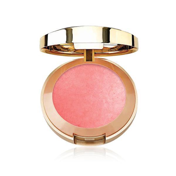 Milani Blush Baked Dolce Pink 01
