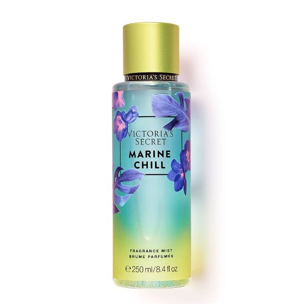 Victorias Secret Body Splash Marine Chill