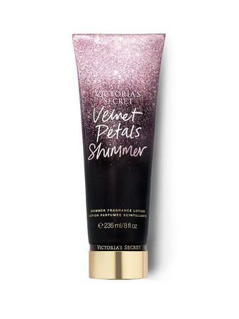 Victorias Secret Simmer Velvet Petals