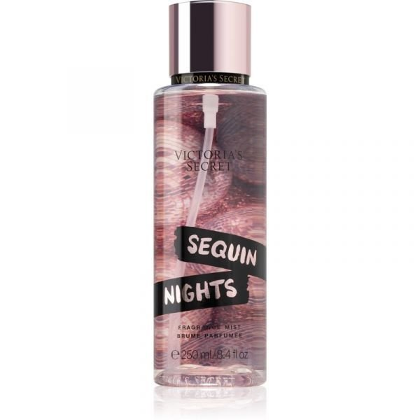Victorias Secret Body Splash Sequin Nights