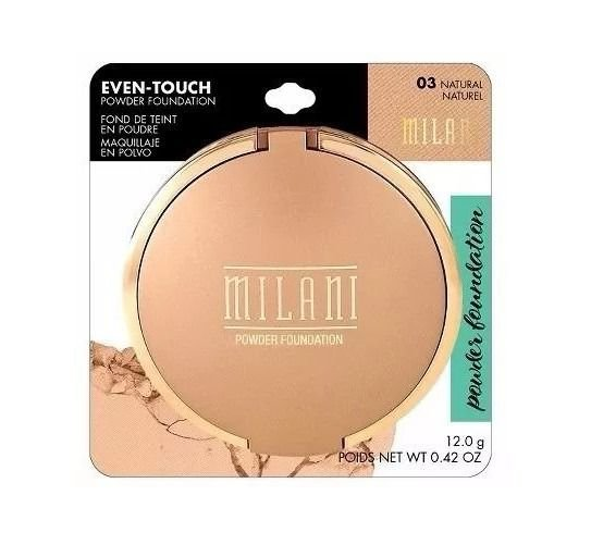 Milani Even-Touch Pó Base 03