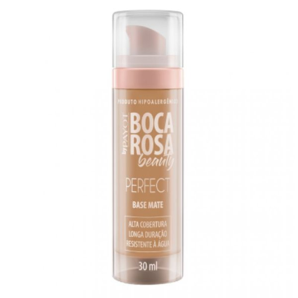 Boca Rosa Base Mate Ana 02