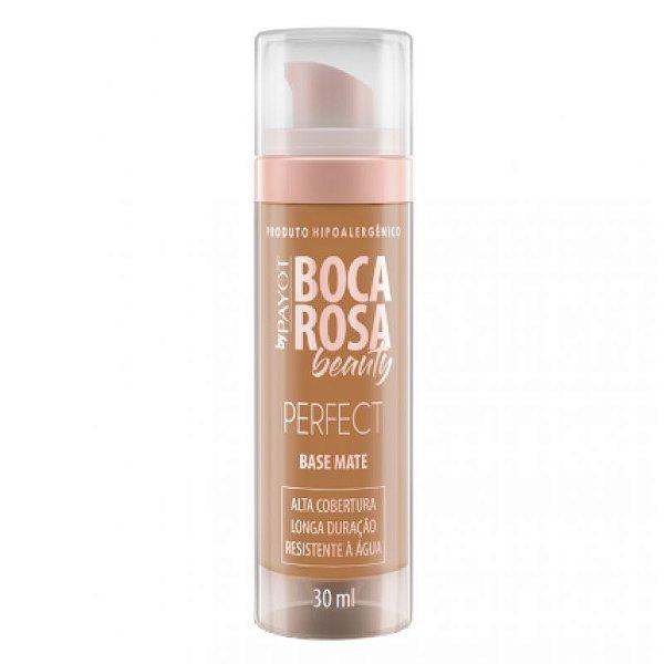 Boca Rosa Base Mate Adriana 05