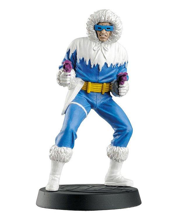Miniatura DC - Capitão Frio