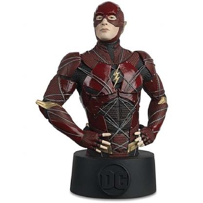 DC Bustos - Flash