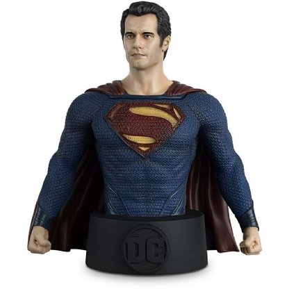 DC Bustos - Superman