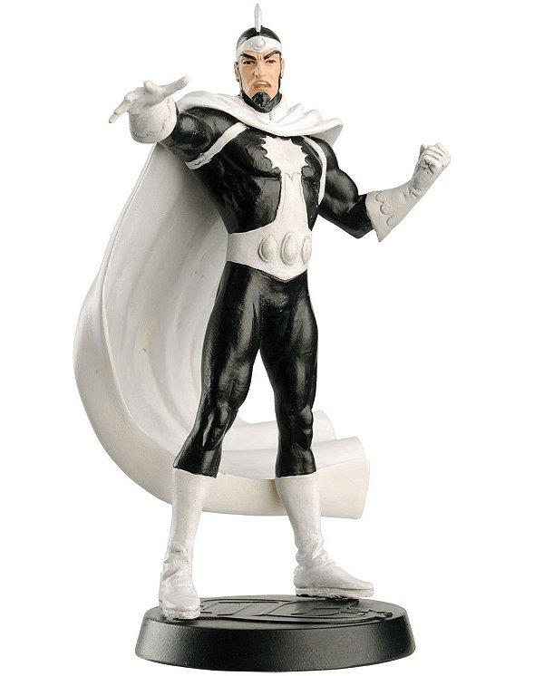 Miniatura DC - Dr. Luz