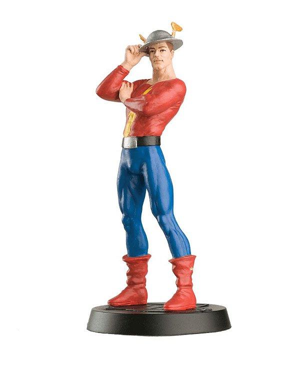 Miniatura DC - Era de Ouro Flash