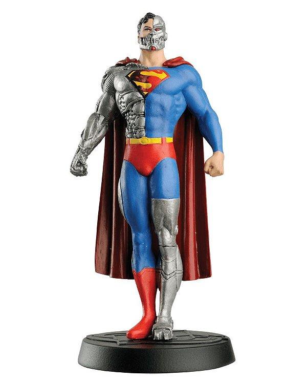 Miniatura DC  - Superciborgue