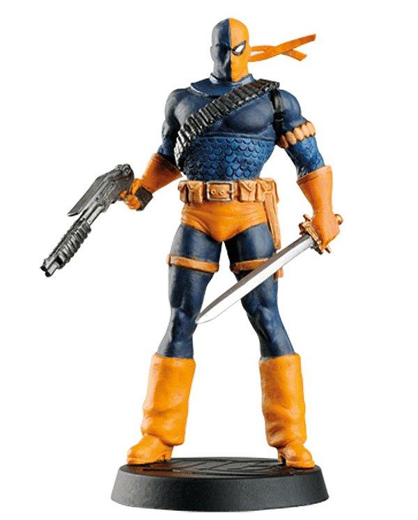 Miniatura DC - Exterminador