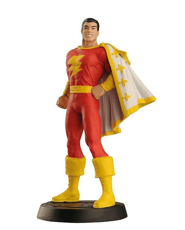 Miniatura DC  - Shazam