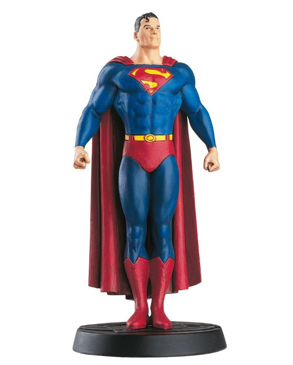 Miniatura DC - Superman