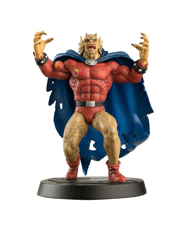 Miniatura DC Especial - Etrigan o Demônio