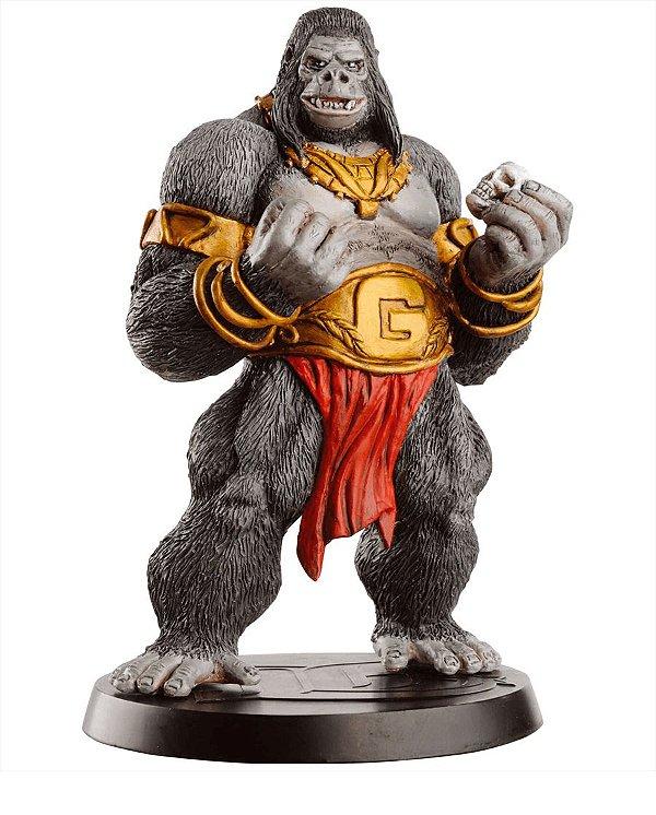 Gorilla Grodd - DC Comics - Especial