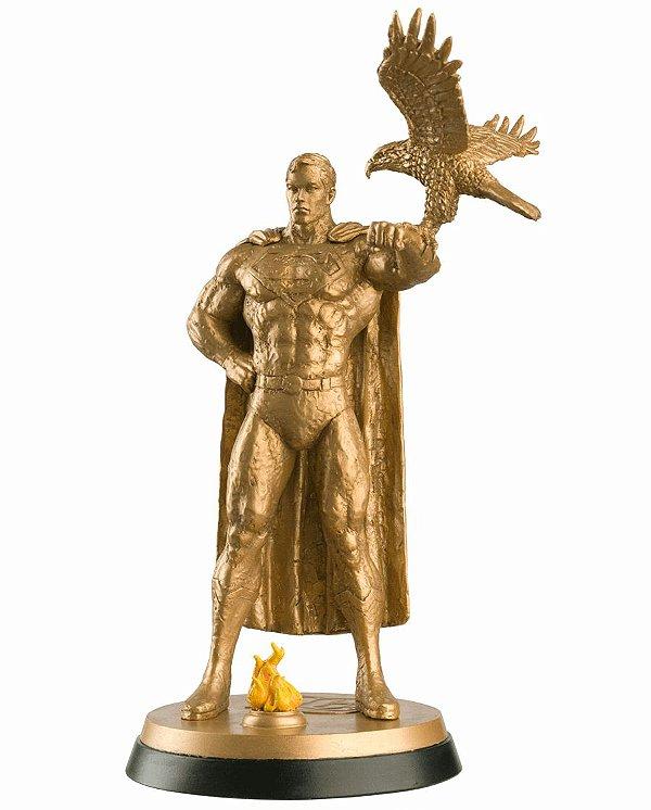 Golden Superman - DC Comics - Especial