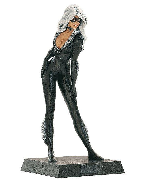 Miniatura Marvel - Gata Negra