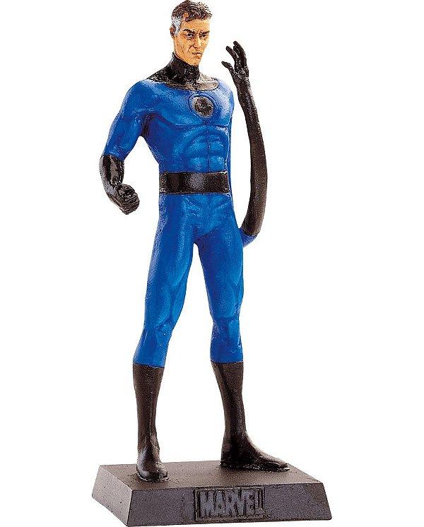 Miniatura Marvel - Senhor Fantástico