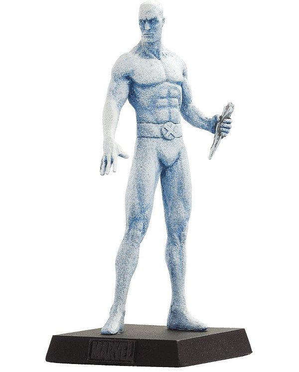 Miniatura Marvel  - Homem de Gelo