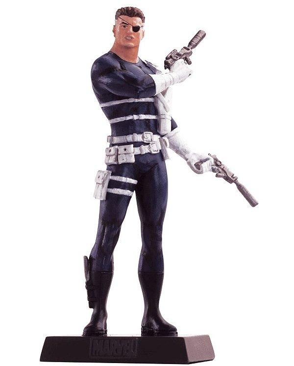 Miniatura Marvel - Nick Fury