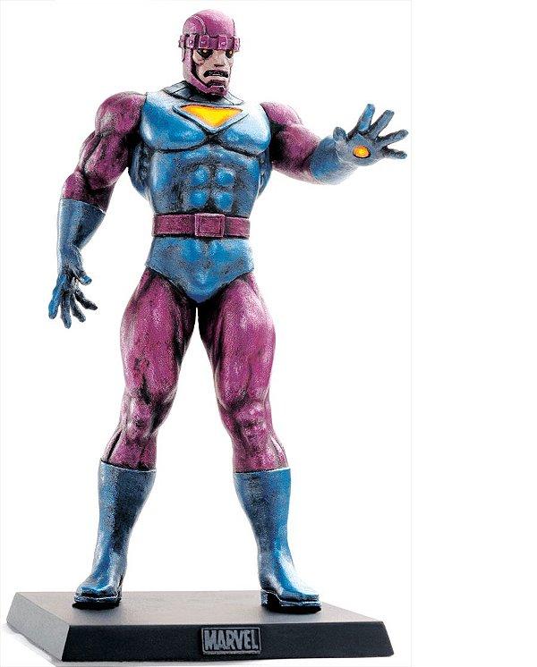 Miniatura Marvel Especial - Sentinela