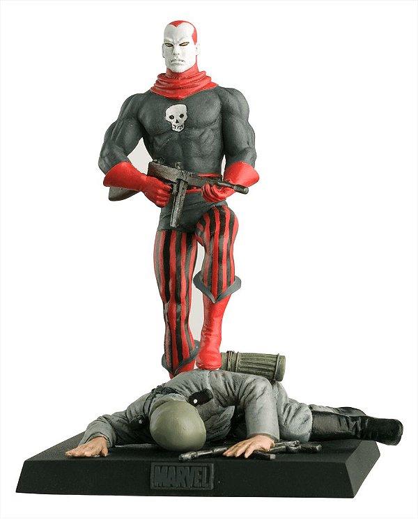Miniatura Marvel Especial - Destroyer: O Demolidor