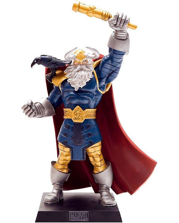 Miniatura Marvel Especial- Odin