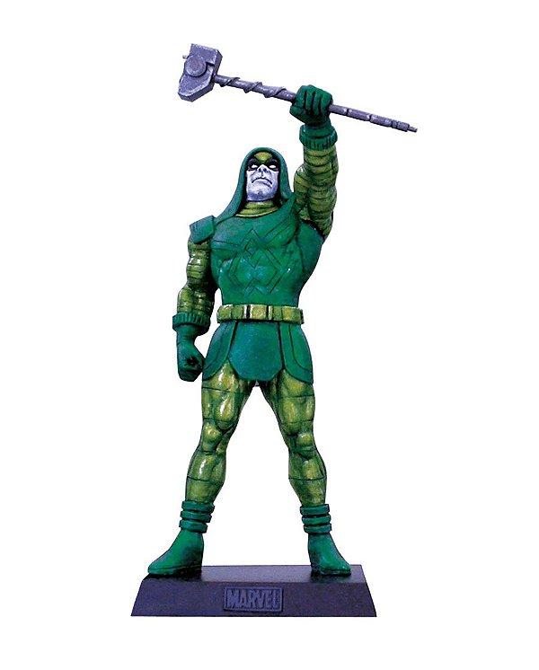 Miniatura Marvel Especial - Ronan O Acusador