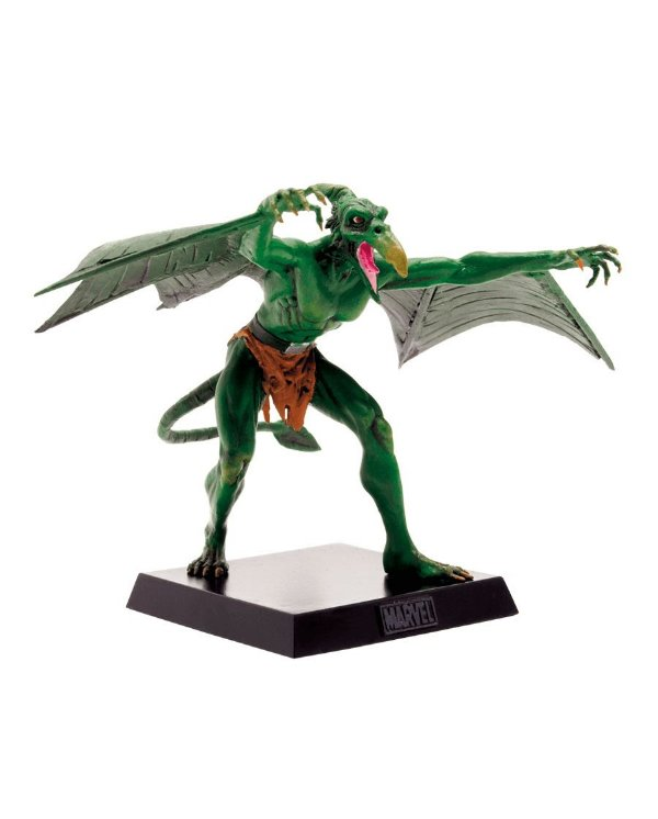 Miniatura Marvel Especial - Sauron