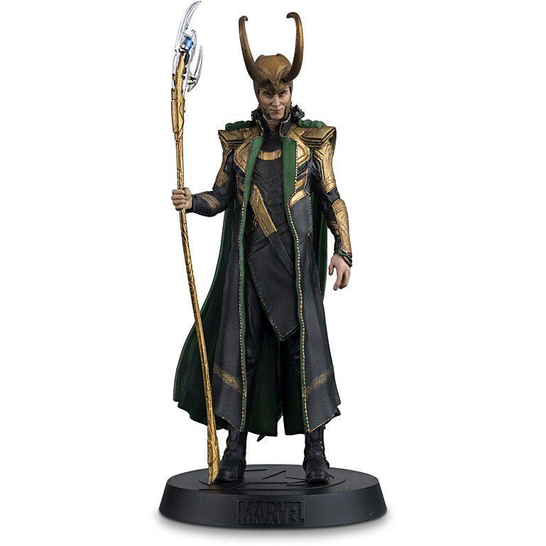 Action Figure - UCM Fase 1- Loki