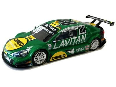 Peugeot 408 (2015) - Marcos Gomes