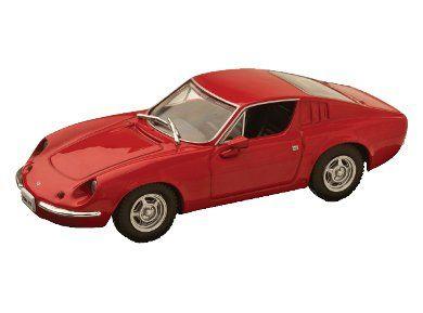 Puma GTE Coupé (1973)